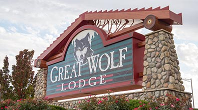 Great Wolf Lodge Kansas City, KS