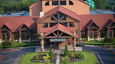Great Wolf Lodge Pocono Mountains, PA