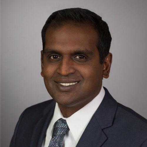 Ramki Srinivasan